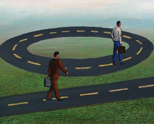 Coaching in Entscheidungssituationen
