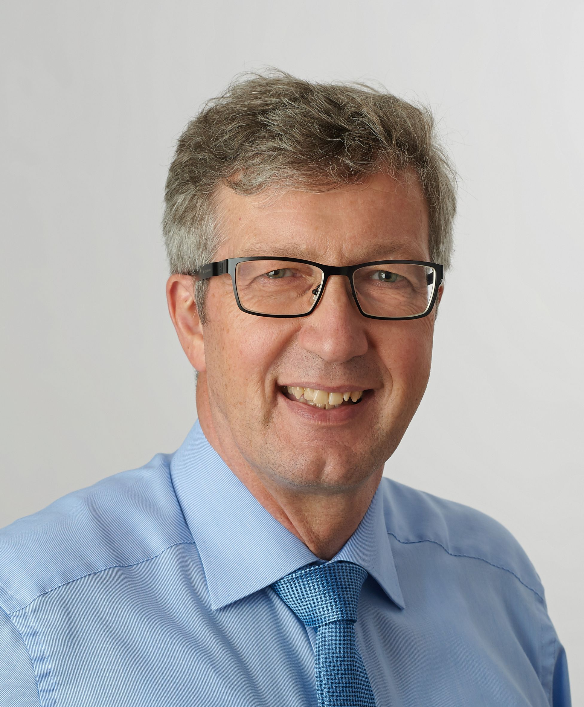 Dr. Wolfgang Heinbach